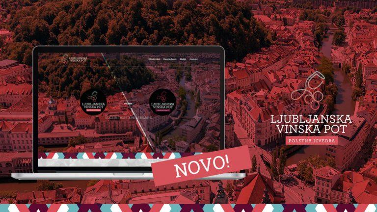Ljubljanska vinska pot