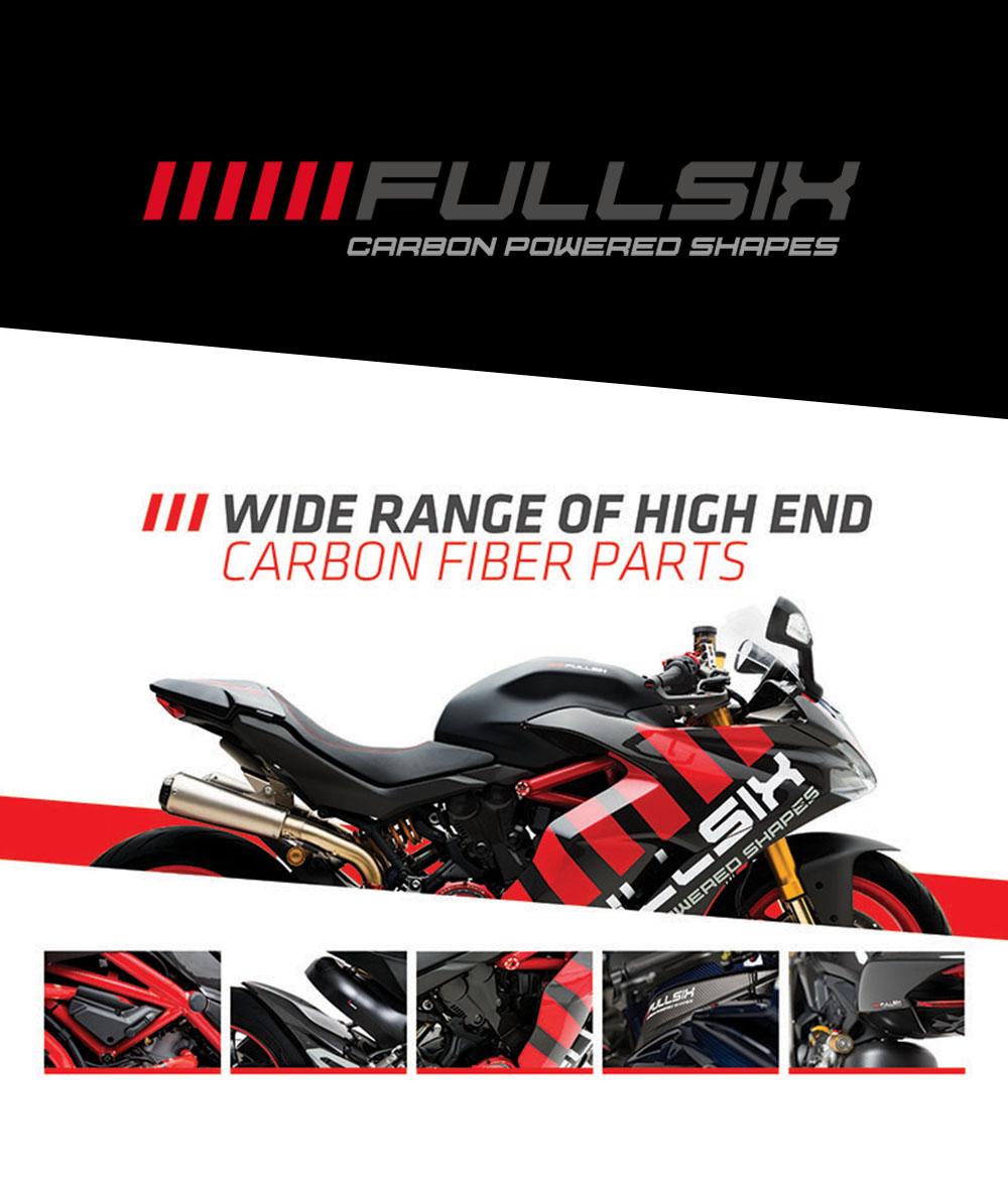 Fullsix carbon